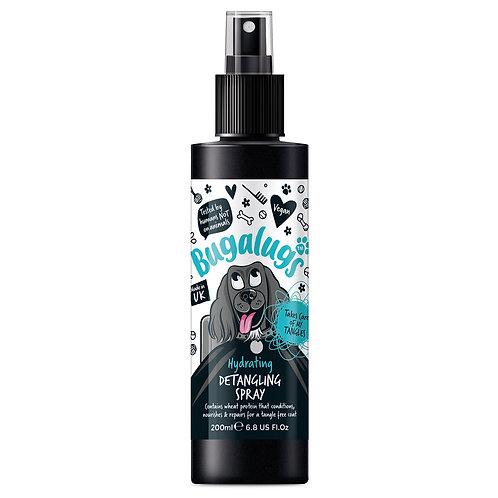 Bugalugs Hydrating Detangling Spray
