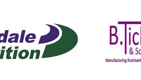 B Dugdale & Son Ltd Complete Acquisition Of B Tickle & Sons Ltd
