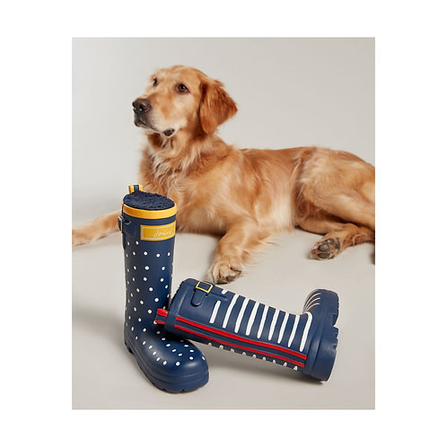Joules Welly Toy