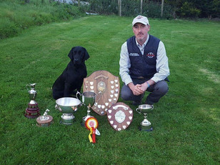 Congratulations Declan & Paddy...