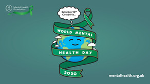World Mental Health Awareness Day 2020