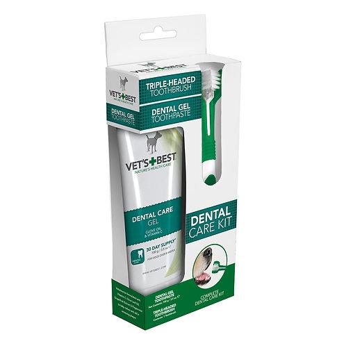 Vets Best Dental Kit