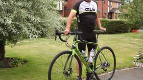 Charity Bike Ride Challenge