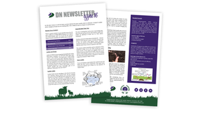 Issue 16 of the DN Newsletter for Farmers is available now...