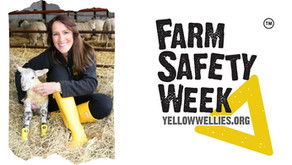 Farm Safety Week - Our Top Safety Tips