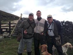 Gundog Training Lancashire