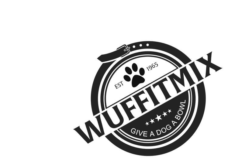 WuffitMix Dry Dog Food UK