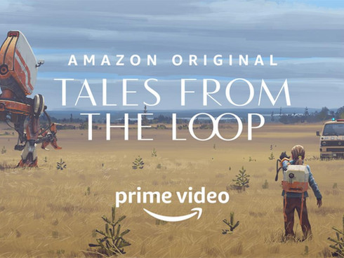Tales from the Loop: Amazon Original TV series review
