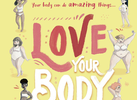 Love Your Body : Children's Book Review