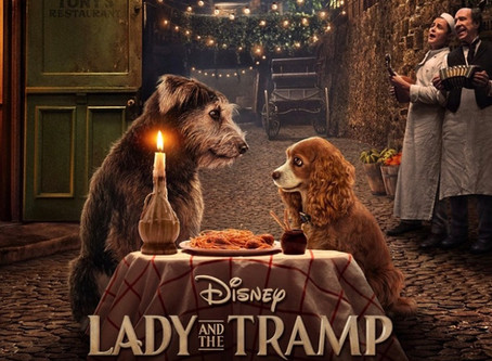 Lady and the Tramp 2019 Film Review