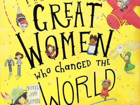 Fantasically Great Women Who Changed the World