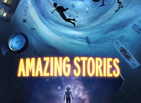 Amazing Stories : Apple TV+ Original