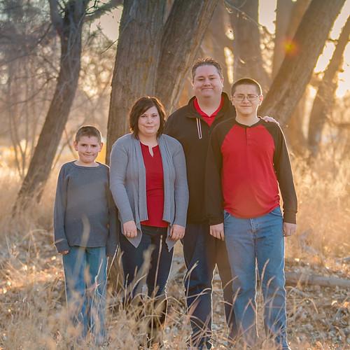 James Family