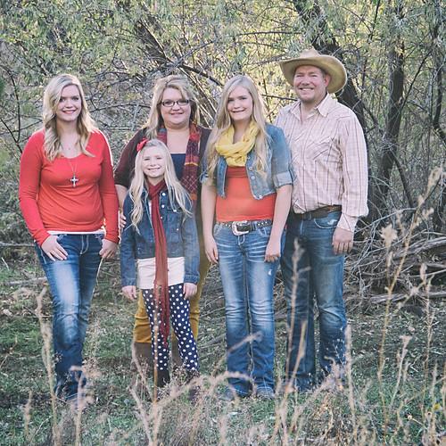 Hadden Family