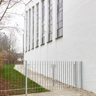 Evangelische Kirche, Vilsbiburg