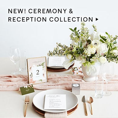 New Ceremony and Reception Collection.jp