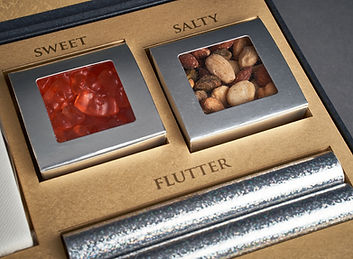Party in a Box - Sweet, Salty, and Flutter