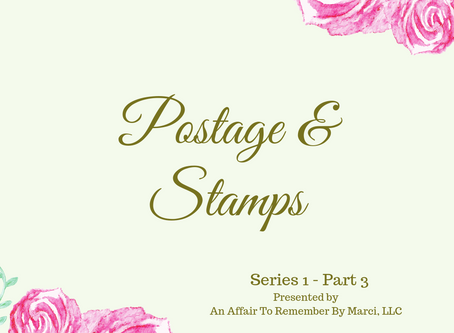 Assessing Postage and Buying Stamps (Series 1 - Part 3 of 4)