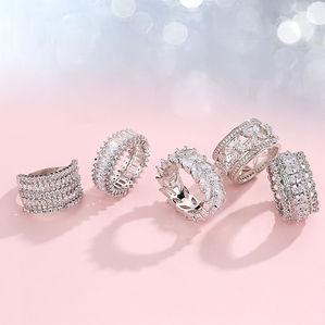 Natalie Mills - Rings
