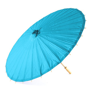 WS - 9167-28-w_paper-parasol-with-bamboo
