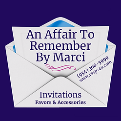 An Affair To Remember (New Logo) - Large