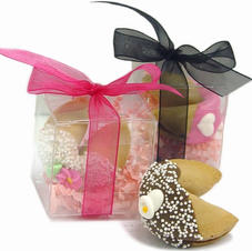 Wedding Fortune Cookies - Indidually Wrapped
