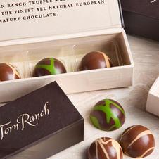 Turndown Chocolates