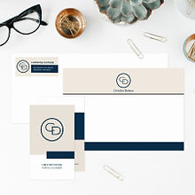 PT - Business Stationery and Goods