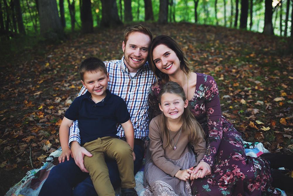 Tomshack family 2017