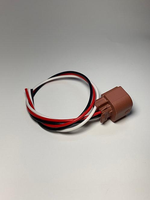 Flex Fuel Sensor Pigtail