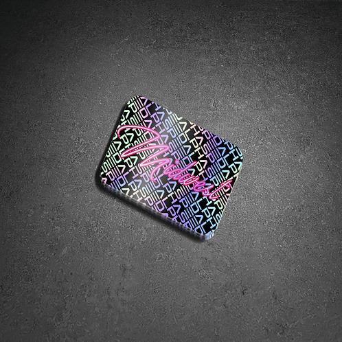 Alphaspeed Midwest Remix Logo