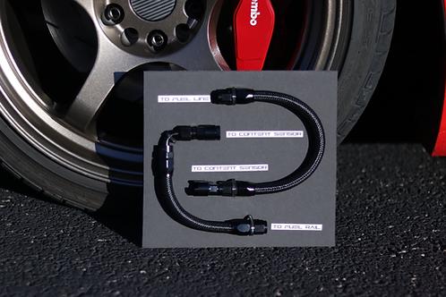 BK1 3.8 E85 Fuel Line Conversion Kit