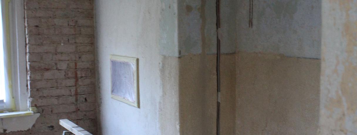 Badgottleuba-Berggießhübel: Wohnhaus, Wohnzimmer