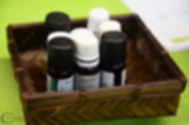 VINCENT Juliette aromathérapie huilles essentielles