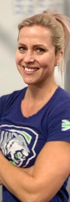 Louisa Foster