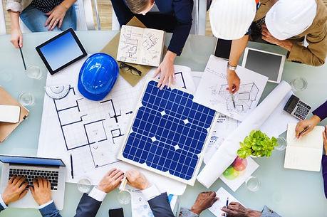 Orçamento Gratuito Energia Solar