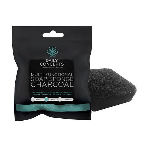 Multi-Functional Soap Sponge