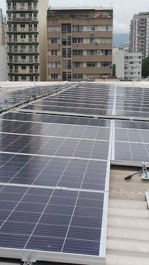 energia solar botafogo rio de janeiro rj