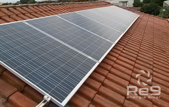 energia solar fotovoltaica são carlos sp