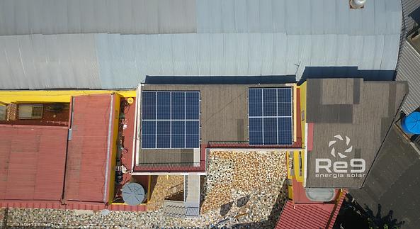 energia solar fotovoltaica meriti light