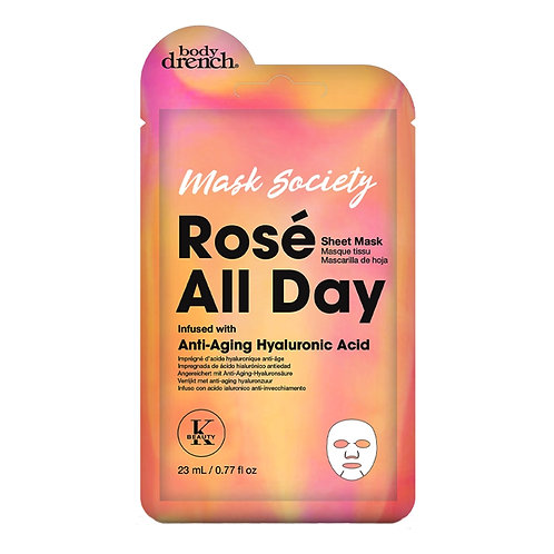 Rosé All Day Sheet Mask
