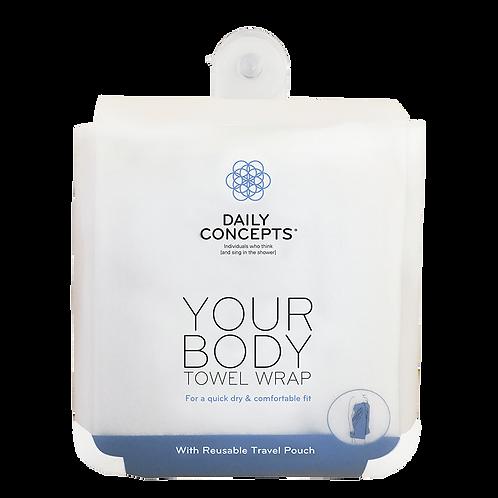 Your Body Towel Wrap