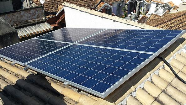 energia solar grajau rio de janeiro rj
