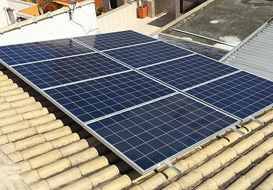 energia solar fotovoltaica grajau rio de janeiro rj