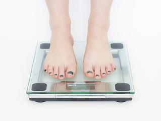 ShFit Talk #23 - BMI & Body Fat Percentage