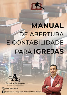 Manual de Abertura e Contabilidade para
