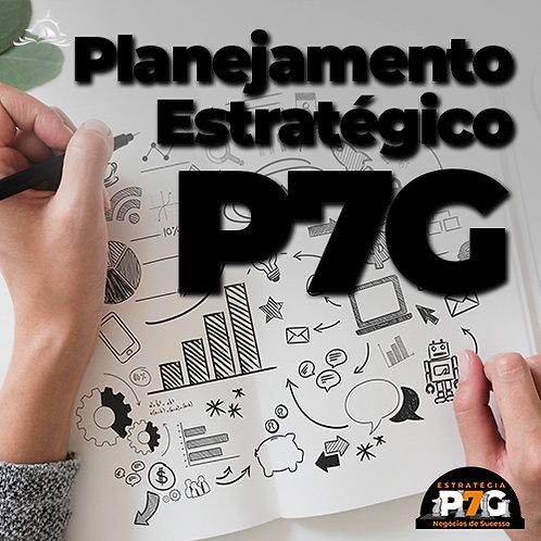 E-book Planejamento Estratégico P7G