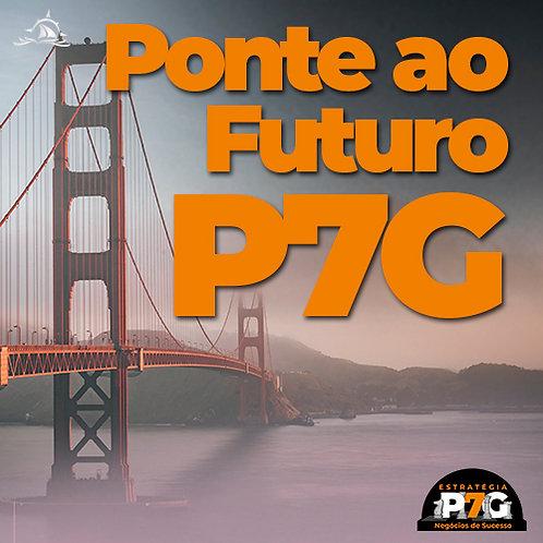 E-book Ponte ao Futuro Estratégia P7G