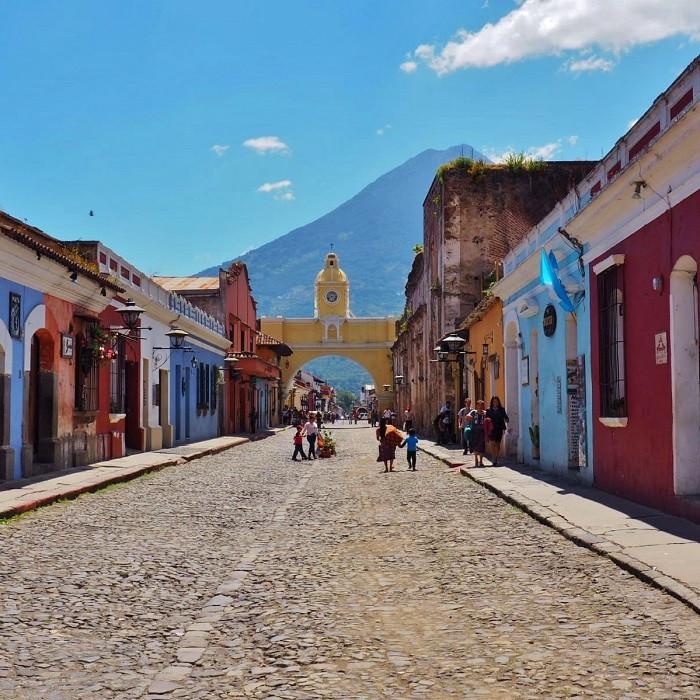 Immersion en conscience au Guatemala