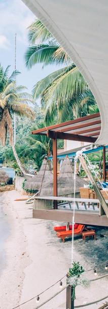 Local: Agua Hotel - Paraty